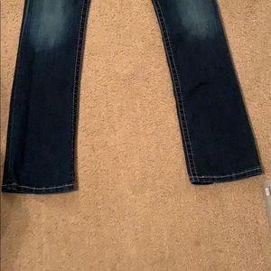 Daytrip Jeans - Daytrip lynx slim boot cut jeans
